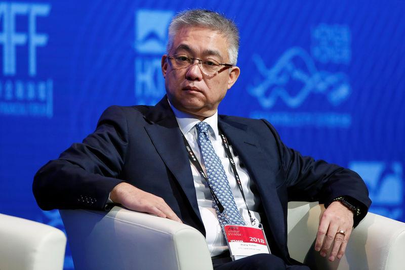 CITIC Capital de Chine va lever un fonds d'investissement ...