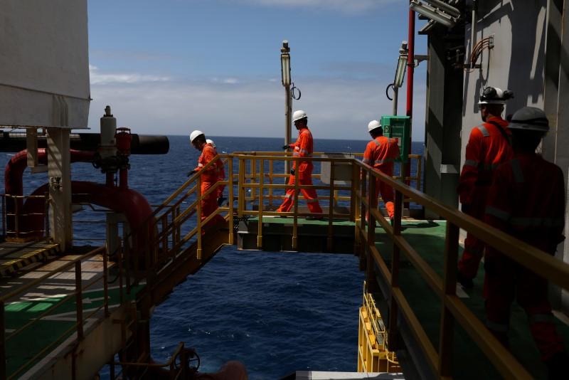 Petrobras rejeita nova oferta por polos Enchova e Pampo