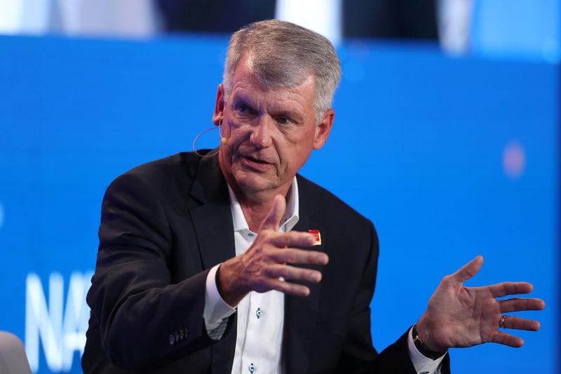 Wells Fargo CEO defends his stewardship, in response to Sen. Warren: CNBC