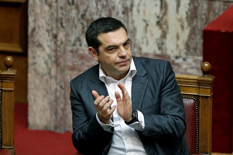 Greek PM to announce minimum wage increase