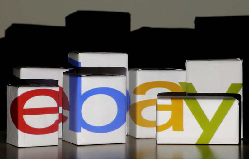 EBay's poor revenue outlook overshadows first-ever dividend