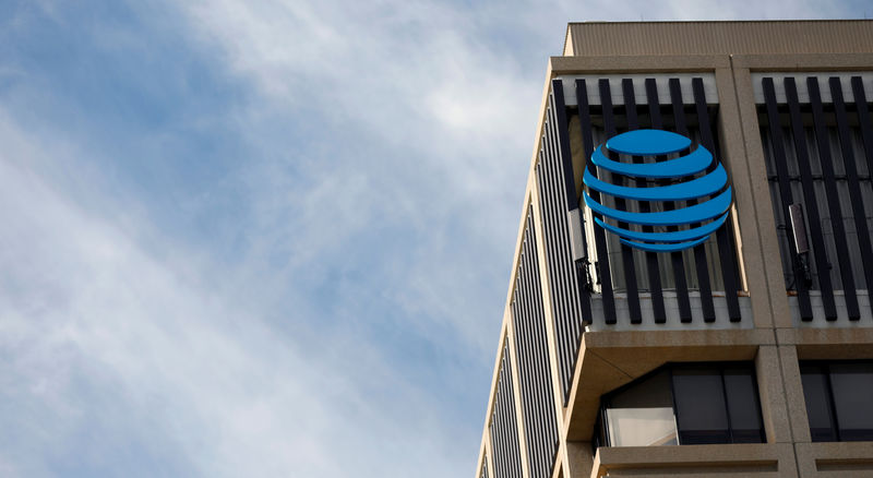 AT&T's wireless customer growth slows, revenue misses estimates
