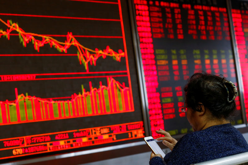 China improves margin trading, short selling rules By Reuters