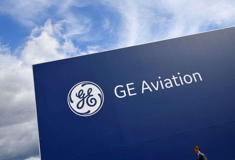 GE wins $517 million U.S. defense contract: Pentagon