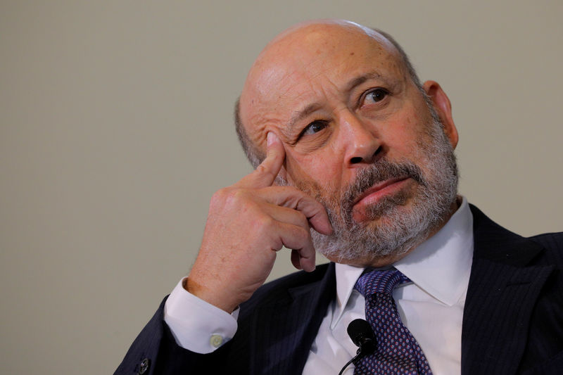 Goldman Sachs says 1MDB scandal could hit pay for top executives
