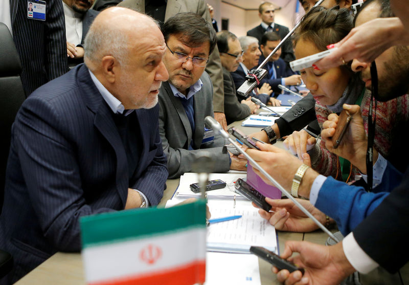 Image result for Iran criticizes Greece, Italy for not buying its oil despite U.S. waivers