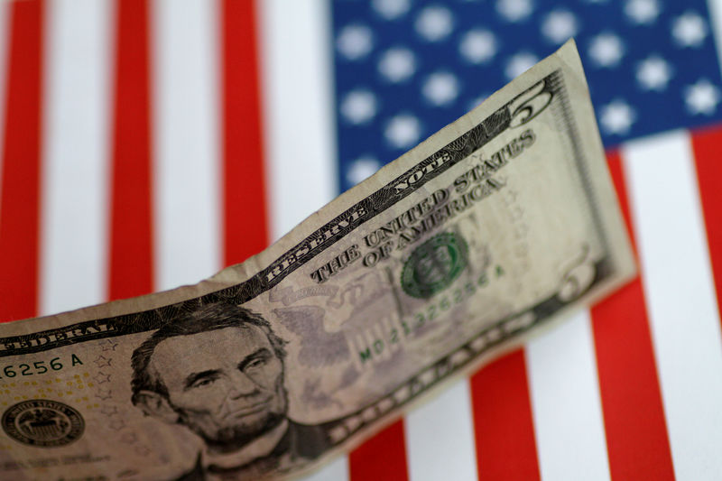Dollar's shine dulling, but other side not much brighter - Reuters poll