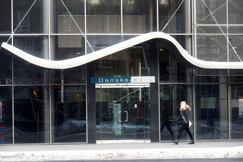 France probes Danske Bank over money laundering allegations