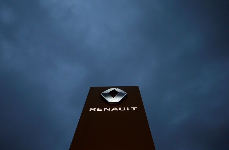 Renault embarks on post-Ghosn era with lower profit goal