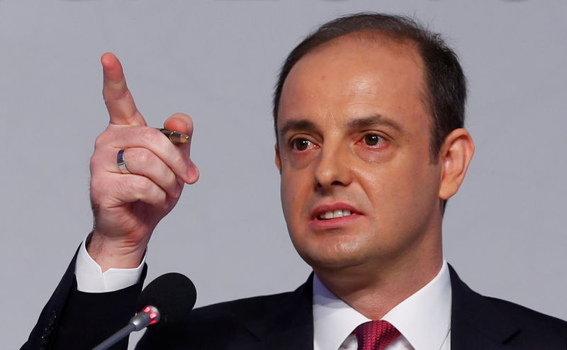 Image result for Turkish central bank governor says may take liquidity steps