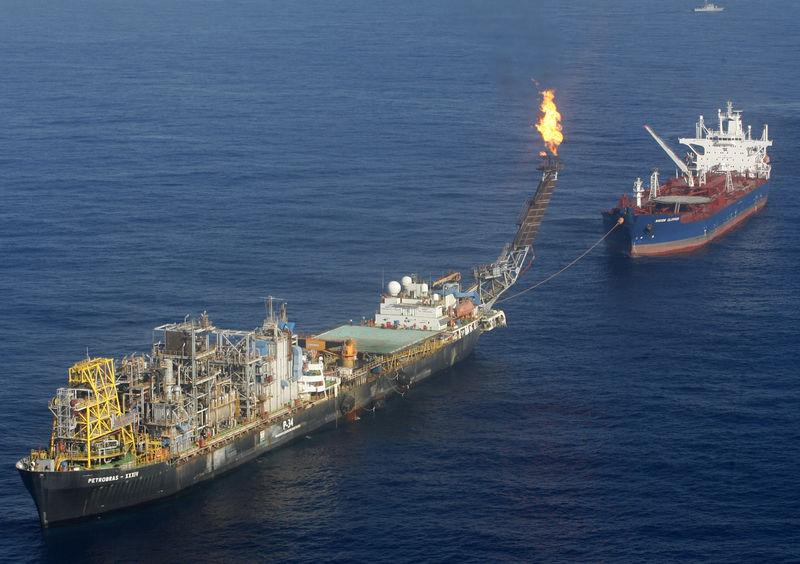 Resultado de imagem para Petrobras vai provisionar R$3,5 bi após acordo com ANP para unificação de campos