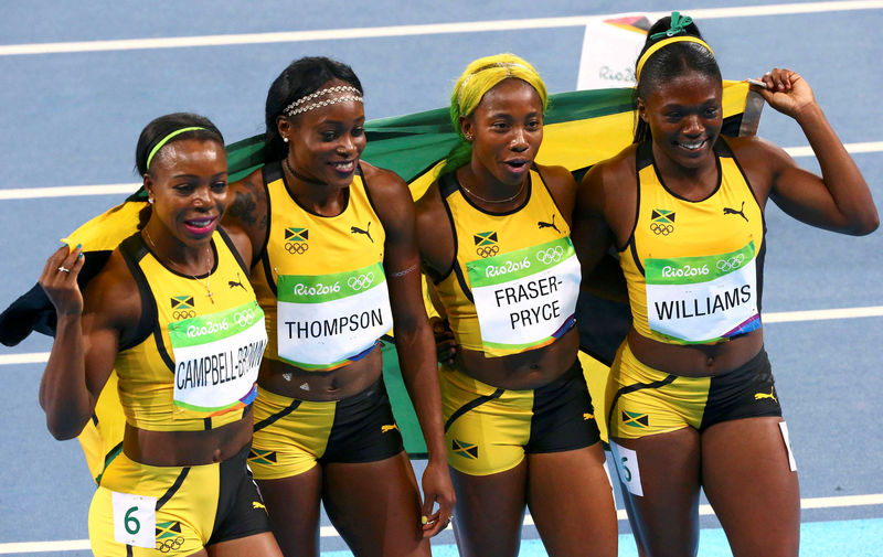 Athletics: Jamaica sticking with June world trials dates