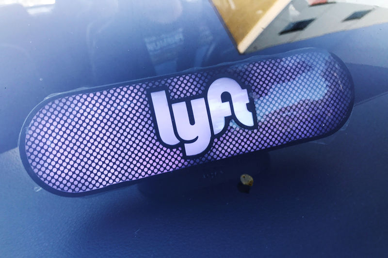 Lyft to woo investors with fast U.S. growth in IPO race with Uber