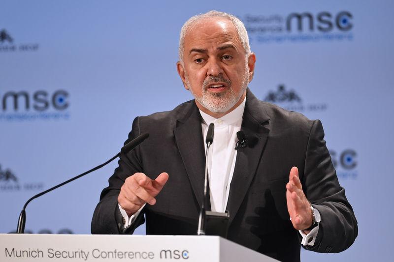 European efforts for trade with Iran fall short: Zarif