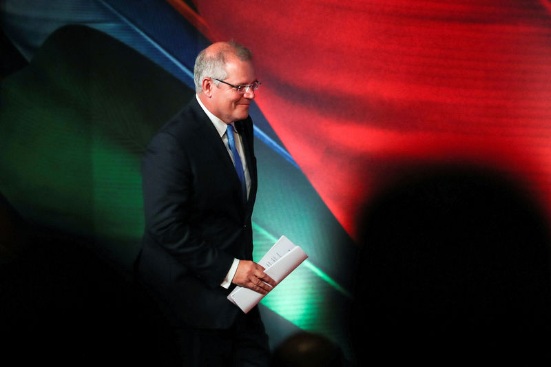 Australia accuses foreign government of cyber attack on lawmakers