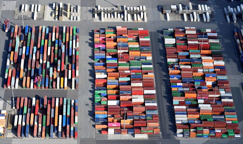 USA bleiben deutscher Exportkunde Nr.1 - China wichtigster Lieferant