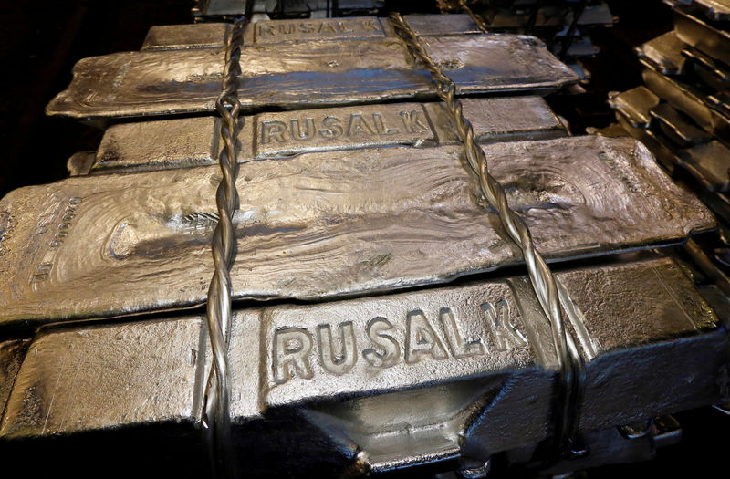 Russia's Rusal is in talks to resume reinsurance with Western companies