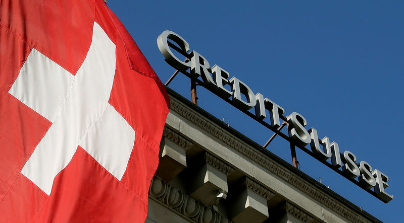 Credit Suisse loses bid to dismiss lawsuit in U.S. over writedowns
