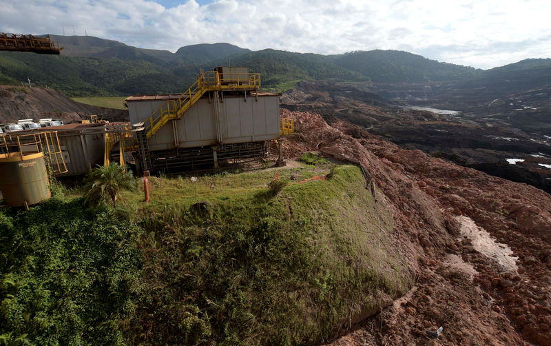 Brazil's Vale to pay $3,200 to residents to compensate for dam burst that killed 300