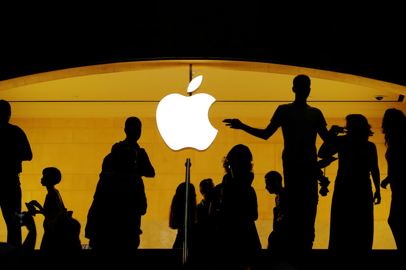 Apple, Goldman Sachs to jointly launch credit card paired with iPhone: WSJ