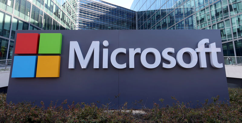 Exxon, Microsoft strike cloud computing agreement for U.S. shale