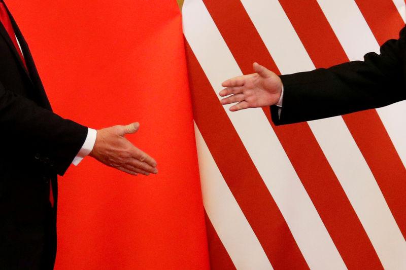 Thirty years on, U.S.-China politics and tech collide