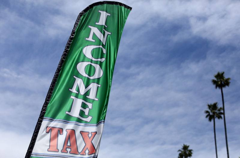Your Money: Unhappy with your tax refund? Make your own!
