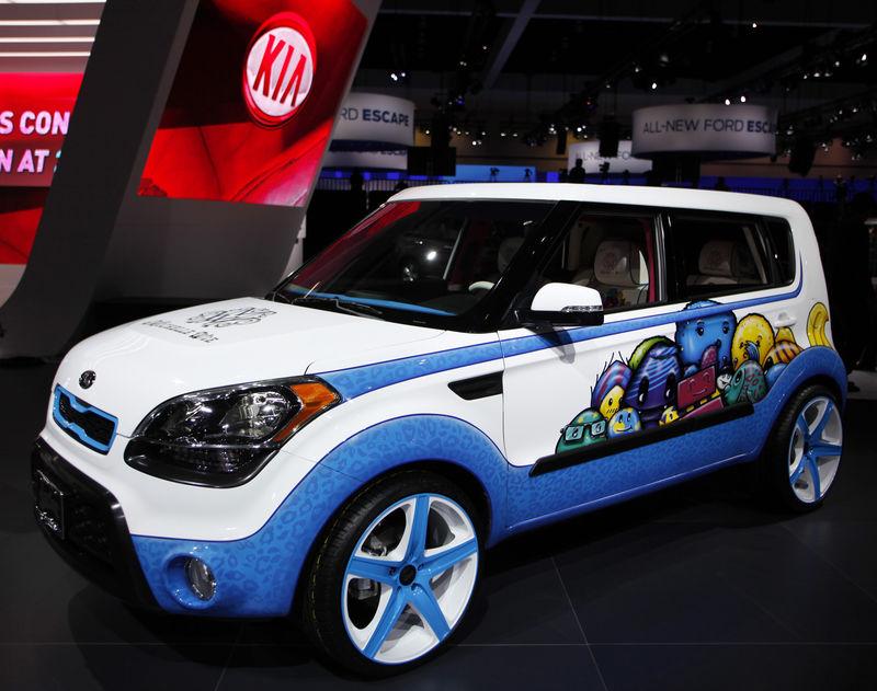 Kia, Hyundai expand U.S. engine fire recalls by 534,000 vehicles