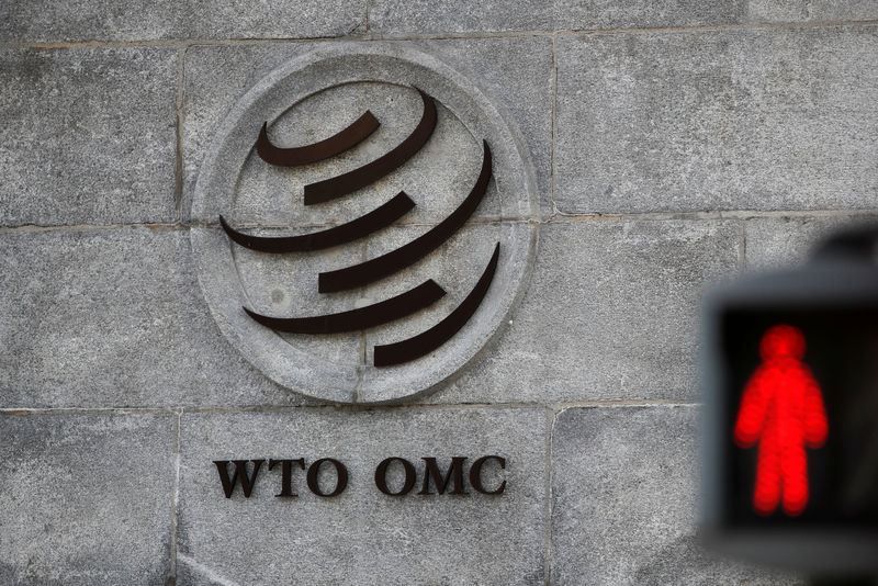U.S. says rejects WTO's 'straitjacket' of trade obligations