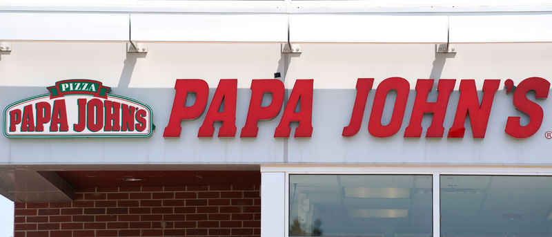 Papa John founder Schnatter to exit board in settlement By Reuters