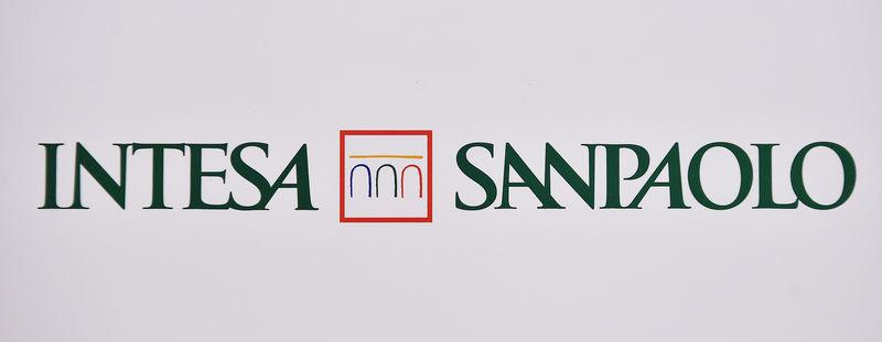 Intesa confirms business plan targets despite economic slowdown: CEO