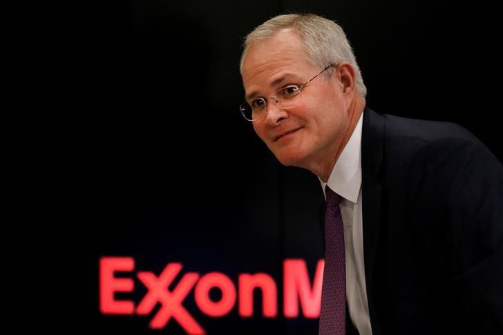 Resultado de imagem para Exxon prevê aumentar investimentos em até 16% em 2020