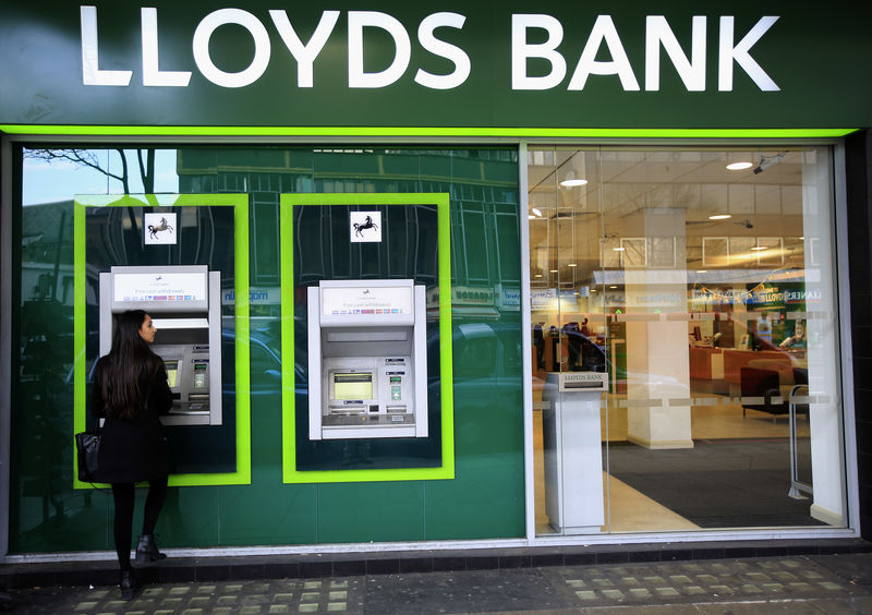 Inquiry into Lloyds' handling of HBOS fraud slips to next year - source