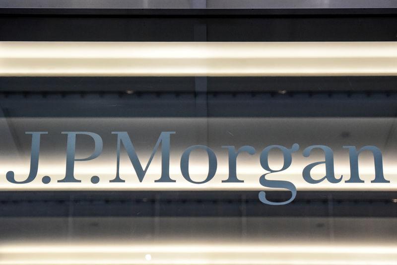 J.P. Morgan pares year-end forecast on three-month LIBOR
