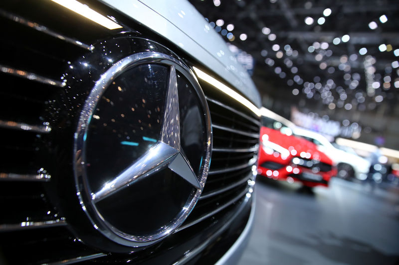 BMW, Mercedes-Benz lower prices in China after VAT drop