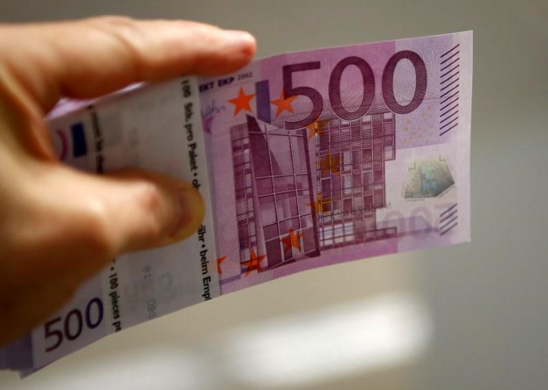Bundesbank zweifelt an Nutzen von Abschaffung des 500-Euro-Scheins