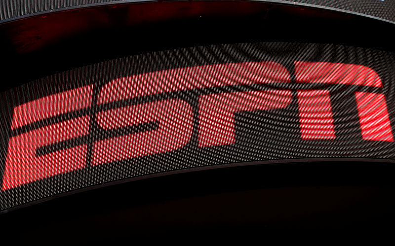 ESPN's digital service to be exclusive UFC pay-per-view provider in U.S.