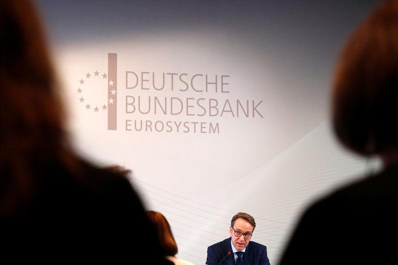 Bundesbank hat keine Präferenzen bei Großbanken-Fusion
