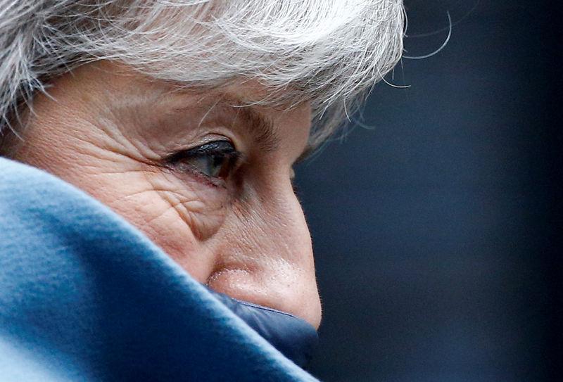 May will um Brexit-Verschiebung bitten - Unmut in der EU wächst