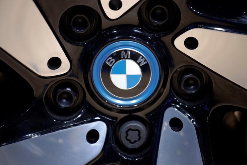 BMW warns of significant profit fall in 2019, seeks 12 billion euro in cuts