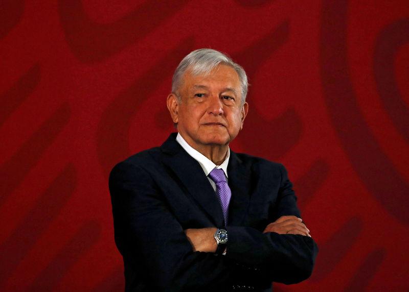 Mexico, U.S. discuss $10 billion for regional development: Lopez Obrador