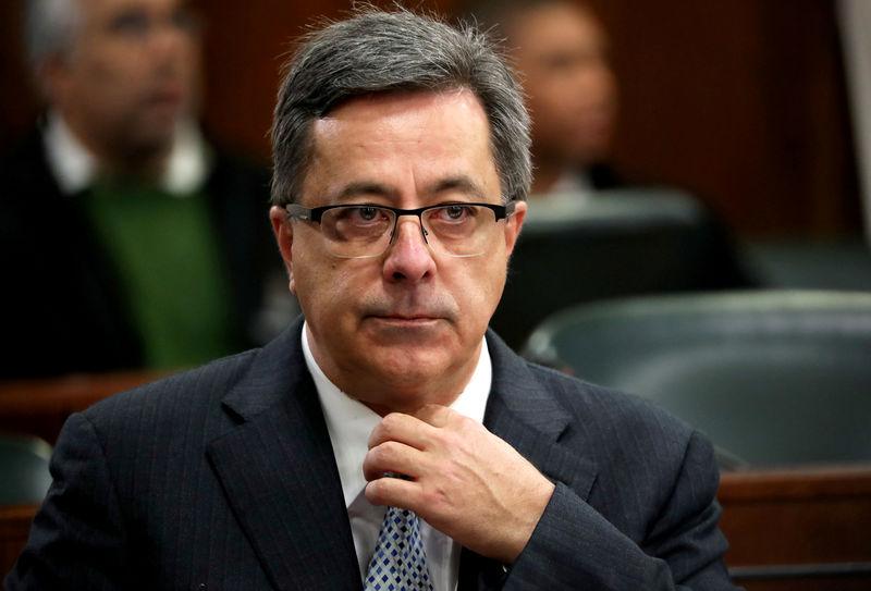 Suspended Steinhoff CFO helps authorities with fraud investigation