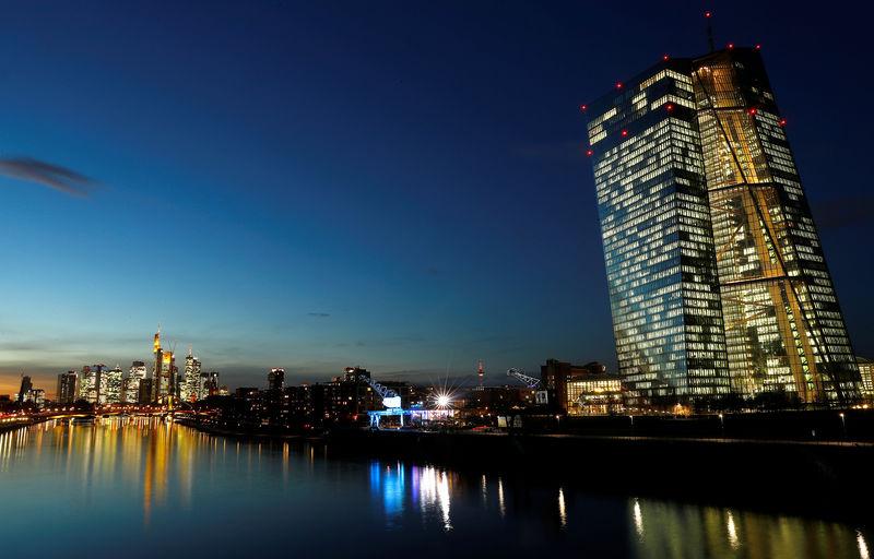EZB kritisiert EU-Pläne für Aufsicht über Clearinghäuser