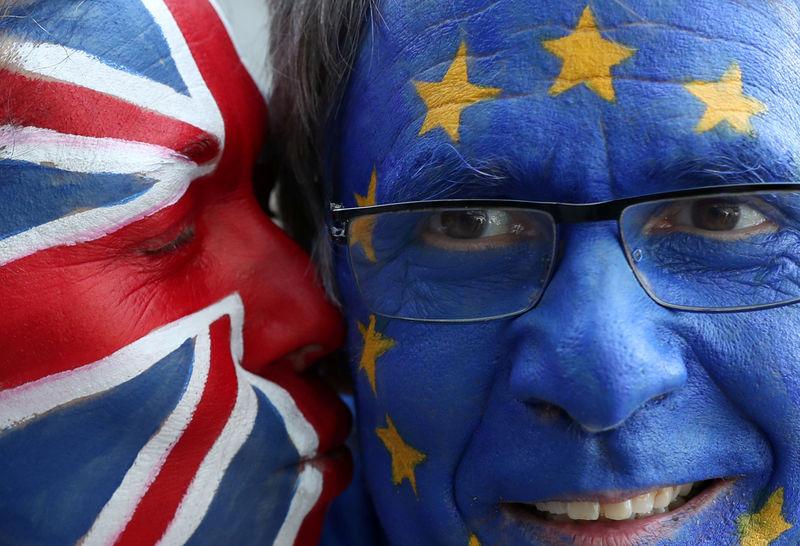 DIHK - Brexit-Aufschub verschafft Wirtschaft nur eine Atempause