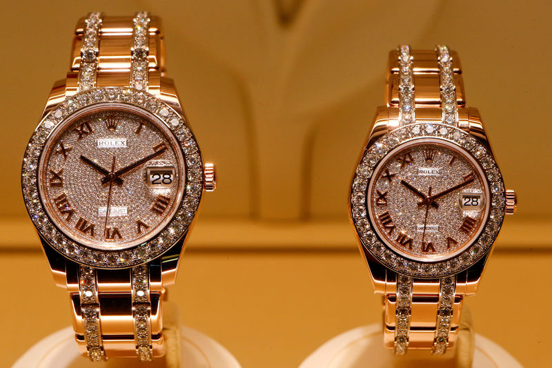Watches of Switzerland has further U.S. acquisitions in its sights