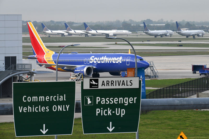 Southwest 737 MAX 8 passenger-less flight lands safely after declaring emergency: FAA