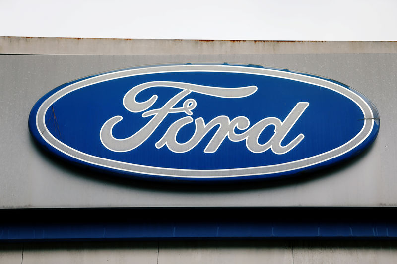 Brazil automaker CAOA signs agreement with Ford over plant purchase: source
