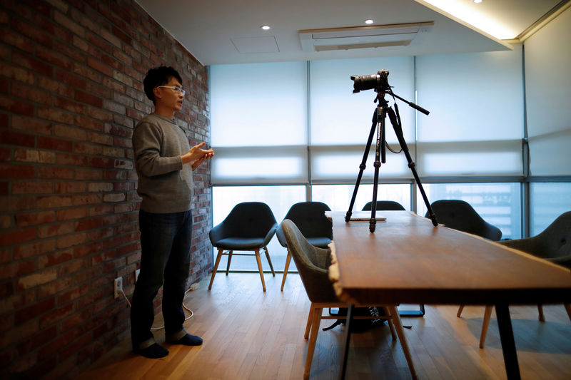 Image result for South Korea's burned out millennials choose YouTube over Samsung