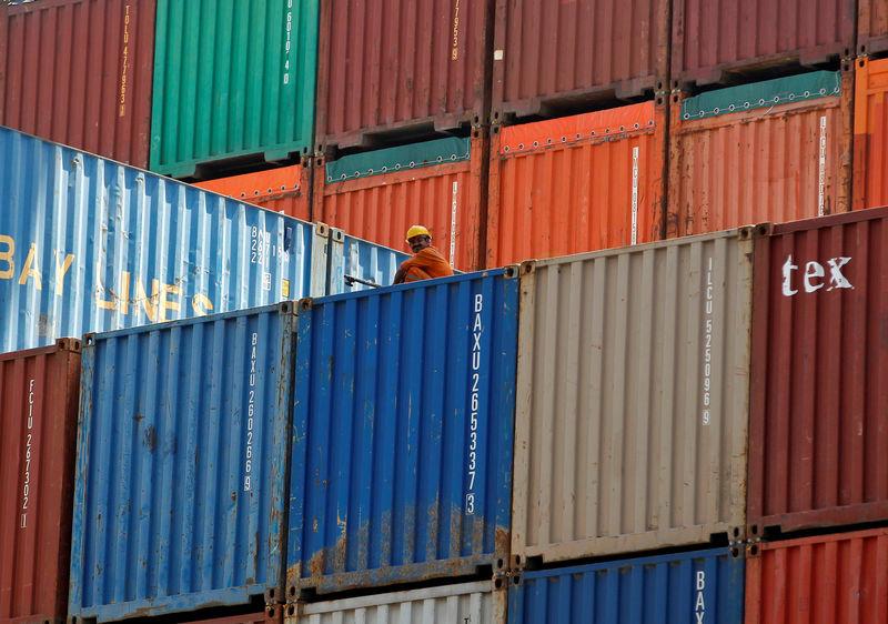 India delays levying retaliatory tariff on U.S. goods to May 2