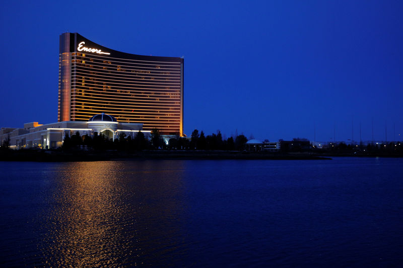 Massachusetts says Wynn Resorts executives concealed sexual misconduct accusations involving Steve Wynn